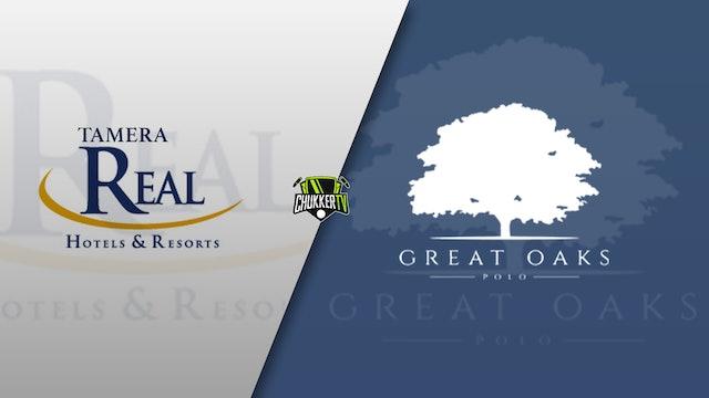WPL Palm Beach Open - Great Oaks vs Tamera