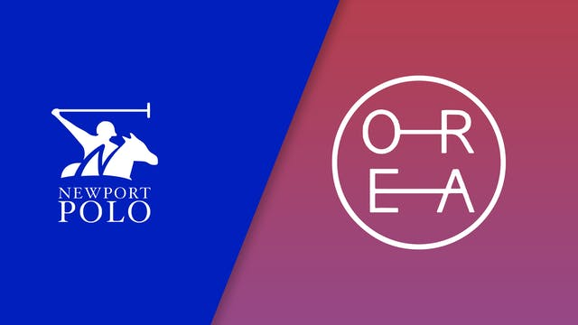 The Sun Cup - Orea Polo vs Newport