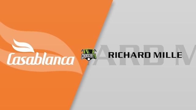Richard Mille vs Casablanca