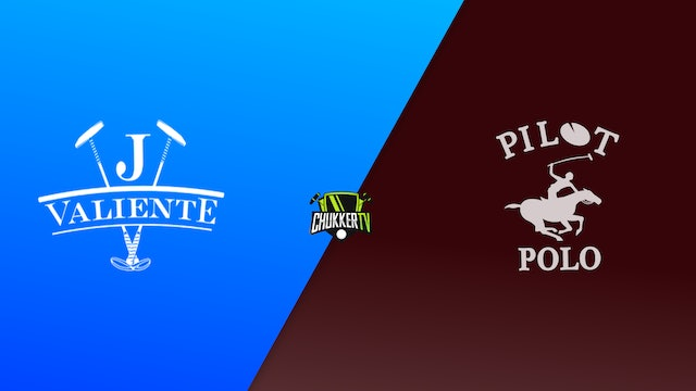 Valiente Vs. Pilot - Game 4 - Sterling Cup - 2020 January 27th