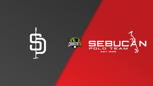 SD Farms Vs. Sebucan - WPL All-Star Challenge - 2020 Feb 9th
