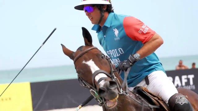 Orea Polo Team vs Tamera - Part 2