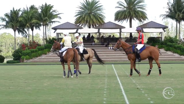 Audi vs Valiente - Game 4 - Palm Beac...