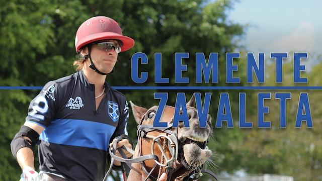 Clemente Zavaleta