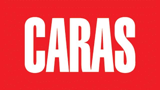 Caras Cup