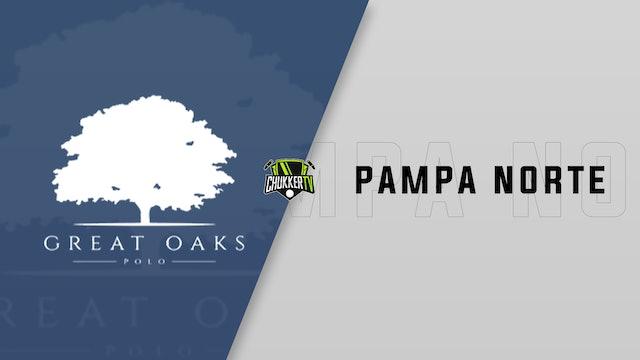 Pampa Norte VS Great Oaks - Part 2