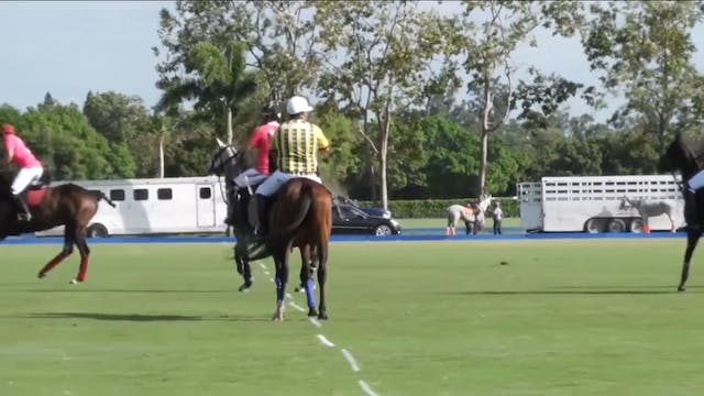SD Farm vs Valiente - Game 11 - Palm ...