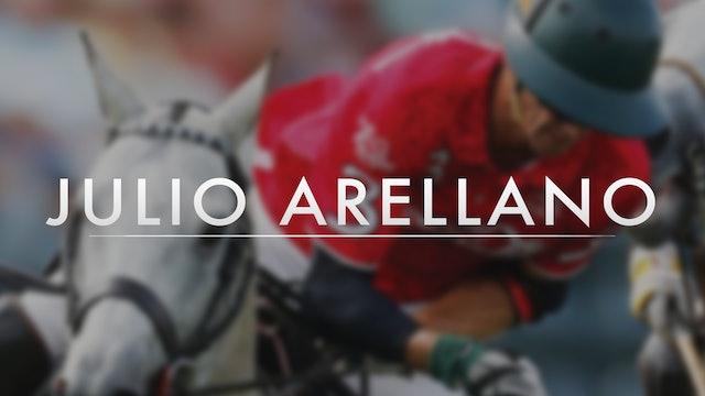 Julio Arellano @ Home