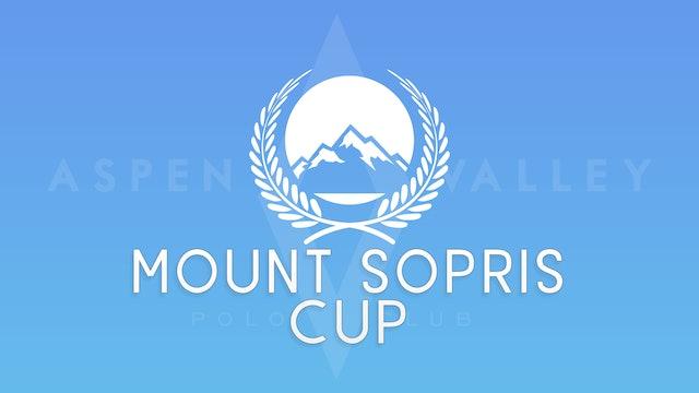 Mount Sopris Cup