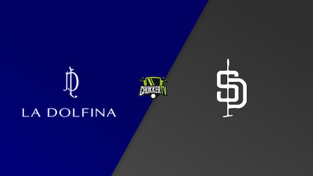 J5 La Dolfina vs SD Farms