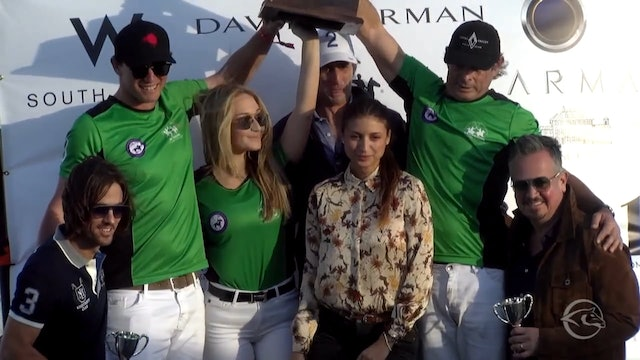 Colorado vs Valiente - Game 7 - Triple Crown of Polo - 2019 April 4th