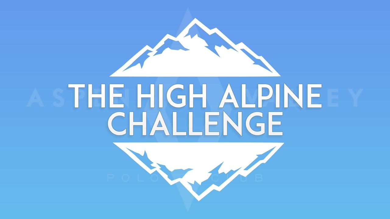 High Alpine Challenge