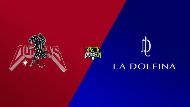 Dundas Vs. La Dolfina - Game 1- WPL All-Star Challenge - 2020 Feb 6th