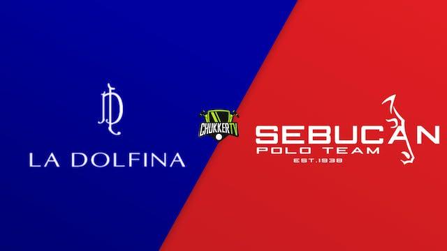 Sebucan vs La Dolfina / J5 - Subsidia...