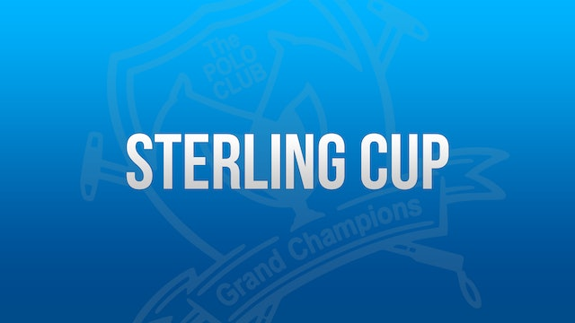 Sterling Cup