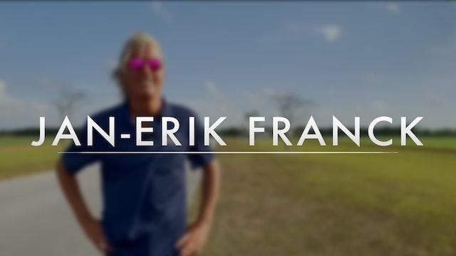 Jan-Erik Franck @ Home
