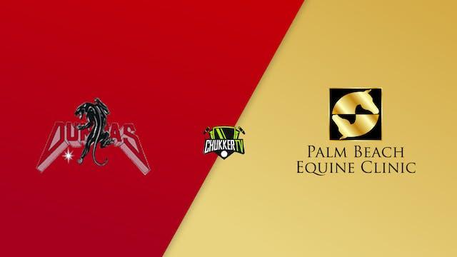 Dundas Vs. Palm Beach Equine - Game 2...