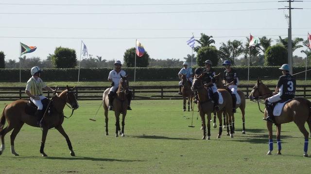 Beverly Equestrian vs Santa Clara - Game 3 - 12 Goal - 2020 January 19th