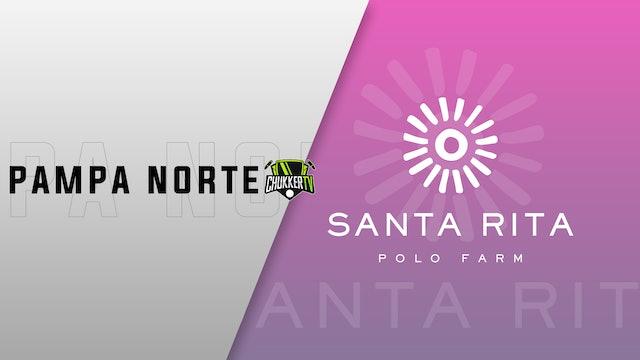 WPL Palm Beach Open - Pampa Norte vs Santa Rita
