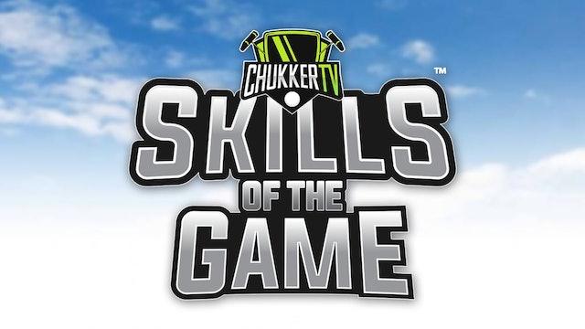 Skills Week 3 Afternoon