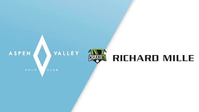 Richard Mille vs AVPC - Subsidiary - ...