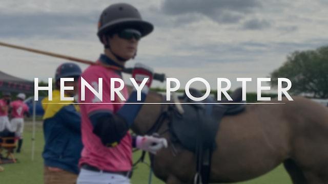 Henry Porter @ Home