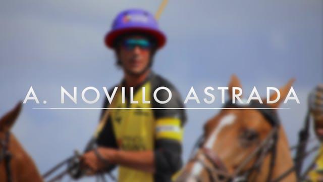 Alejandro Novillo Astrada @ Home