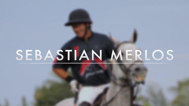 Sebastian Merlos @ Home