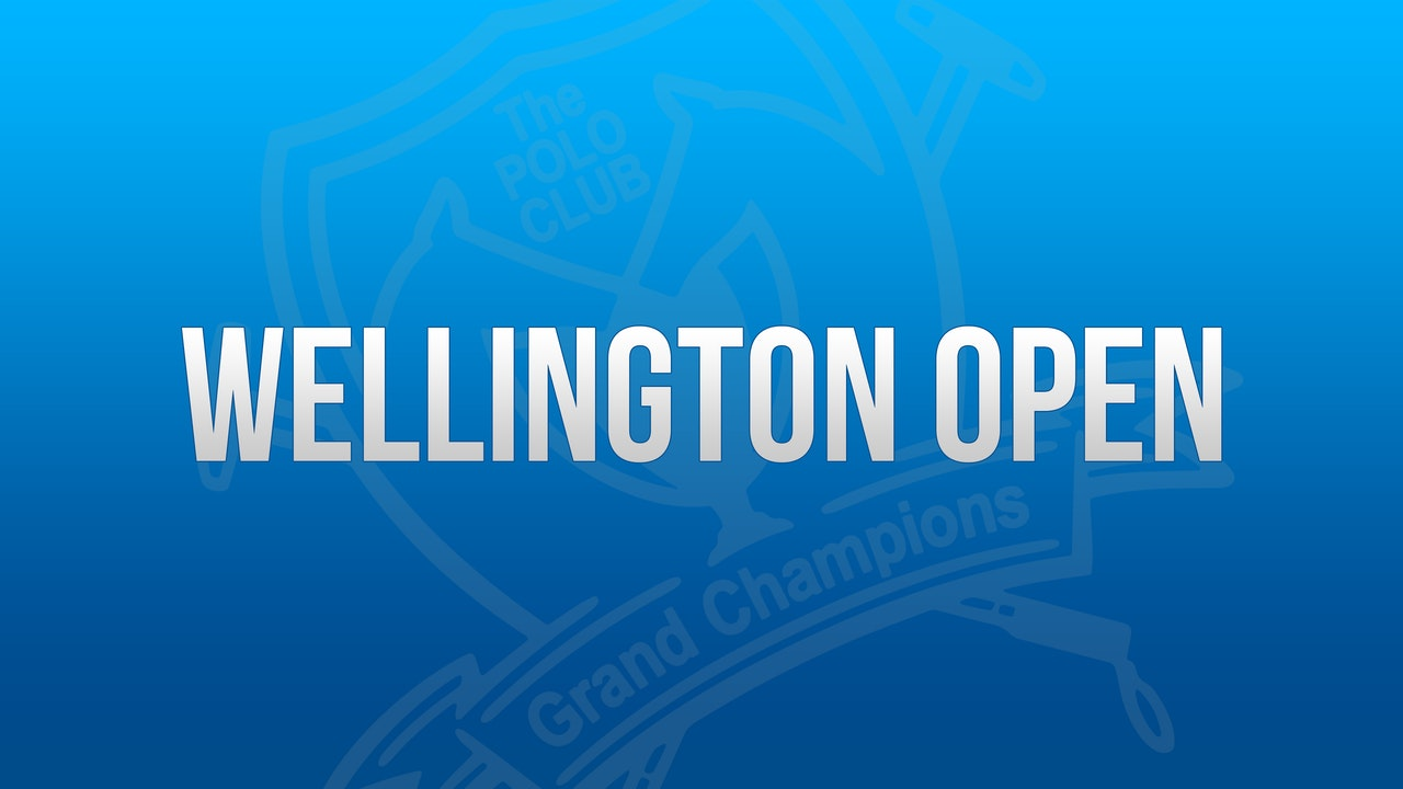 Wellington Open