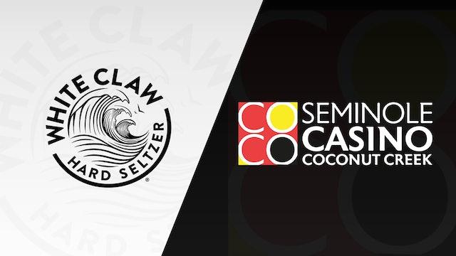 White Claw Vs. Seminole Casino