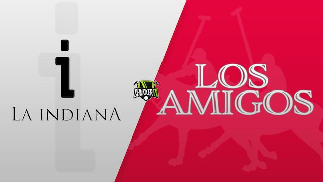 The Triple Crown of Polo - Los Amigos...