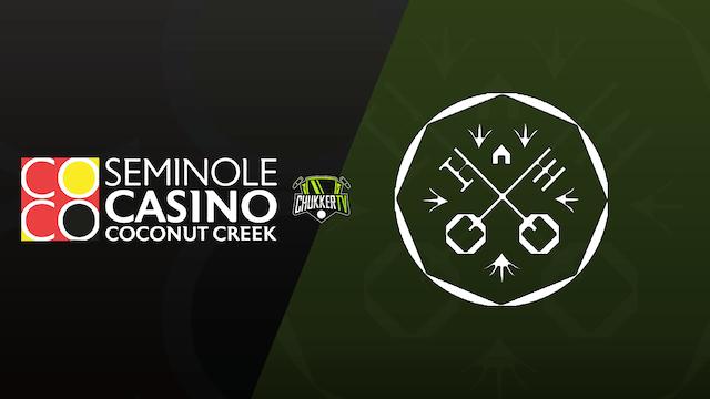Seminole Casino Vs. Island House