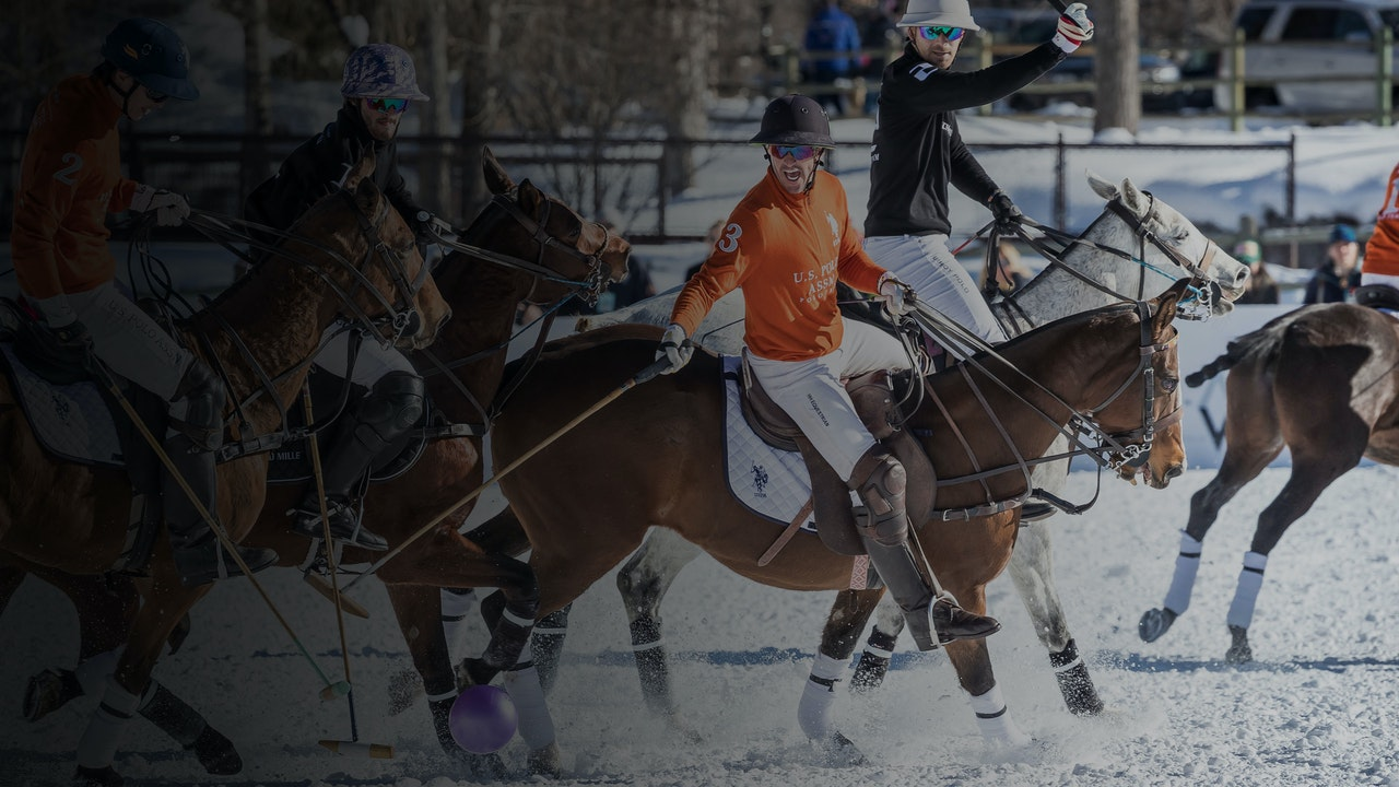 World Snow Polo Championship