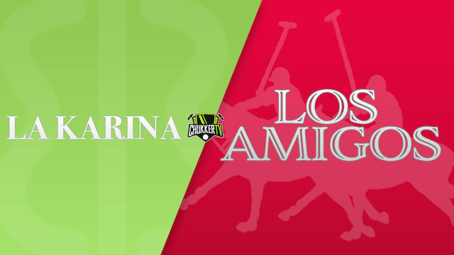 The Triple Crown of Polo - Los Amigos...