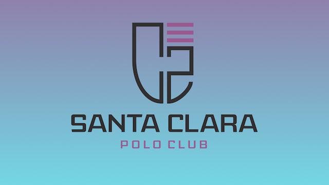 Santa Clara Polo Team