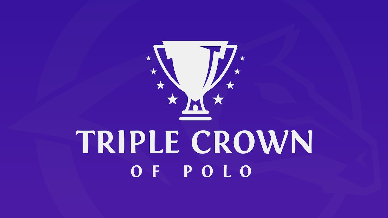 Triple Crown of Polo