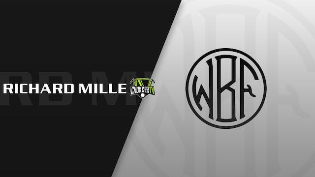 Richard Mille vs White Birch
