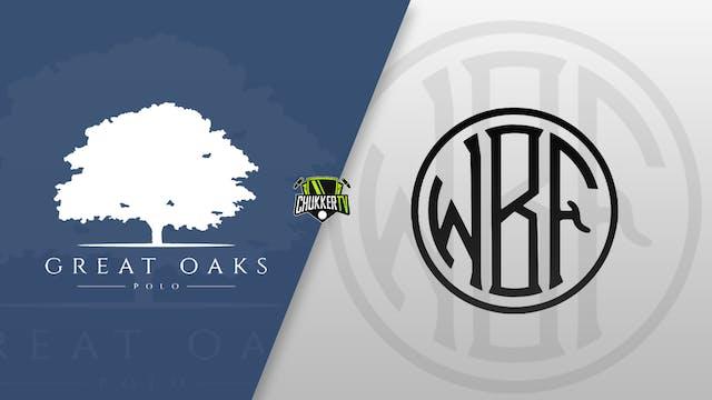 Great Oaks vs White Birch