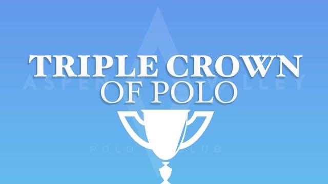 The Triple Crown of Polo - La Karina ...