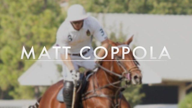 Matt Coppola @ Home