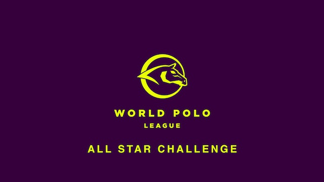 All Star Challenge Draw