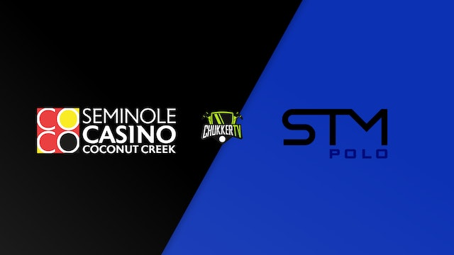 Seminole Casino vs STM
