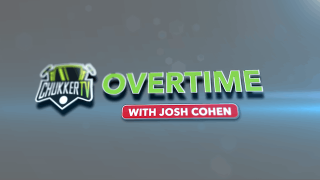 OverTime Episode 2: Pablo Mac Donough