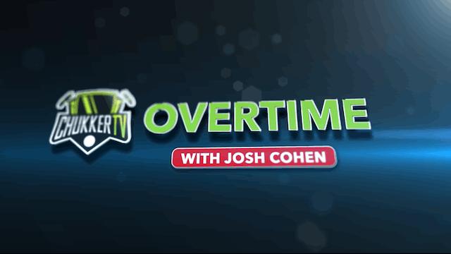OverTime Episode 2: Pablo Mac Donough
