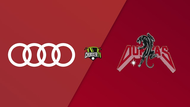 Audi Vs. Dundas - Game 6 - $100,000 World Cup - 2020 Feb 11th