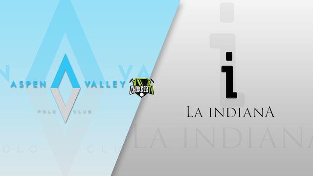 Aspen Valley vs La Indiana