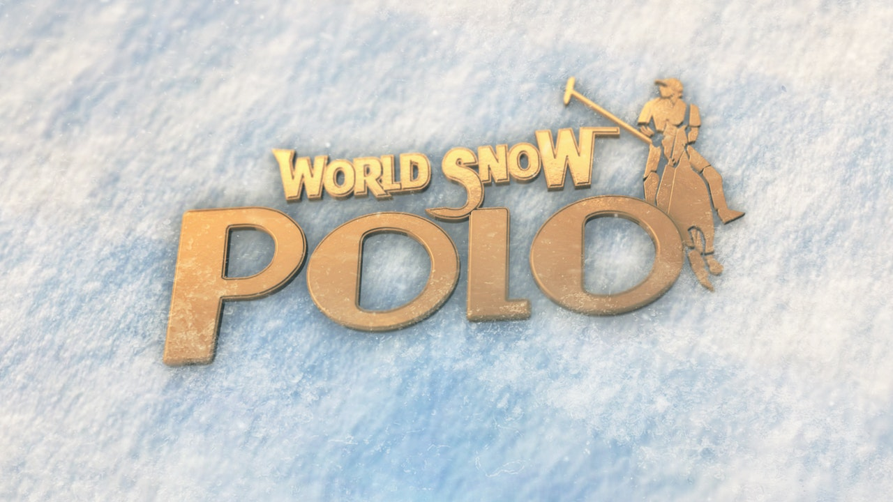 2020 World Snow Polo Championship