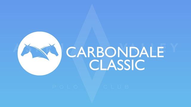 Carbondale Classic
