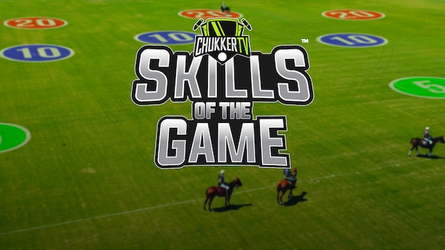 Skills of the Game