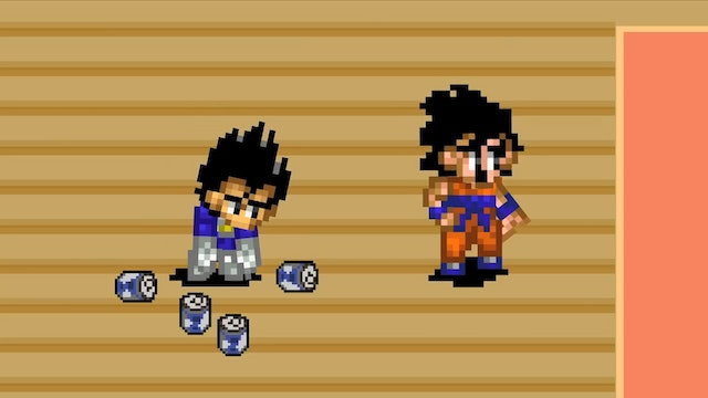 Why Dragon Ball Z Characters Shouldn't Drink